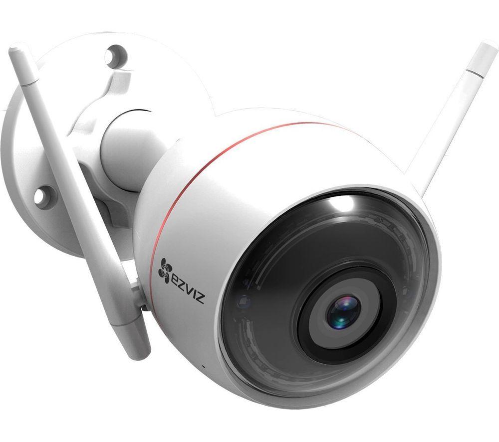 Image of EZVIZ EZGuard Full HD 1080P WiFi Outdoor Camera