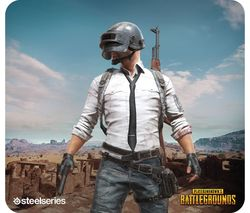 STEELSERIES PUBG Miramar Limited Edition QcK+ Gaming Surface