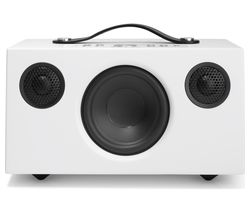 AUDIO PRO Addon C5-A Wireless Voice-Controlled Speaker - White