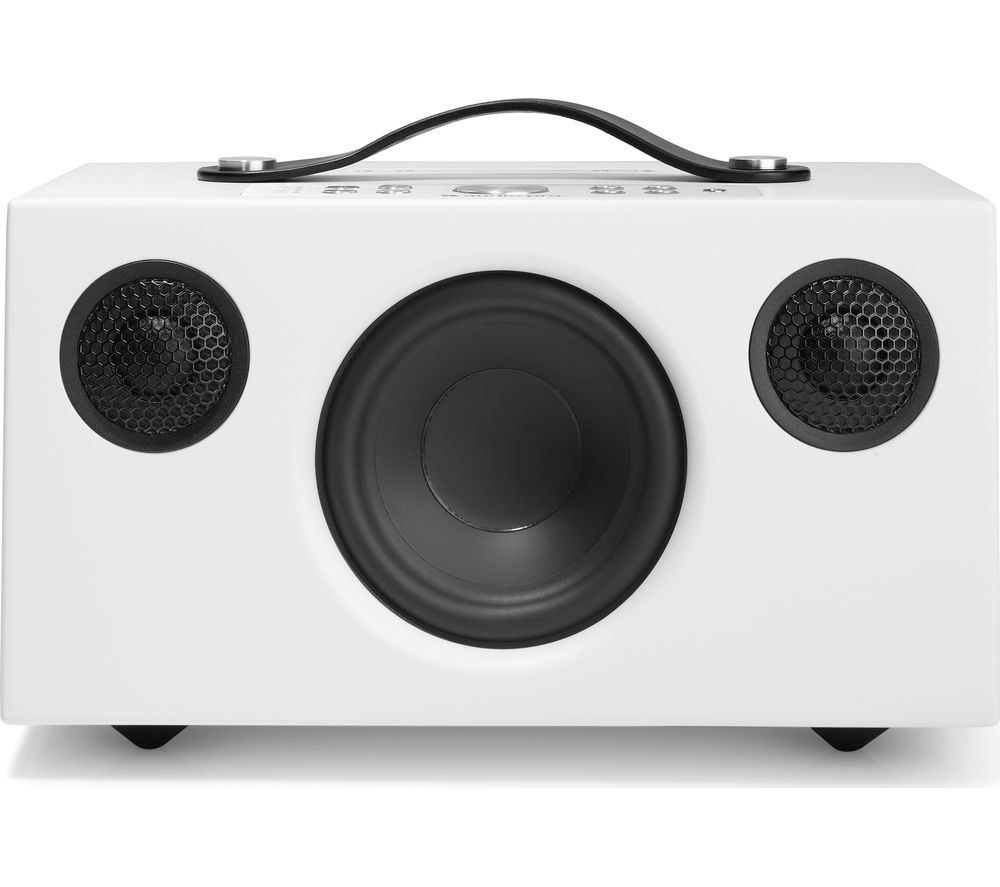 AUDIO PRO Addon C5-A Wireless Speaker with Amazon Alexa - White