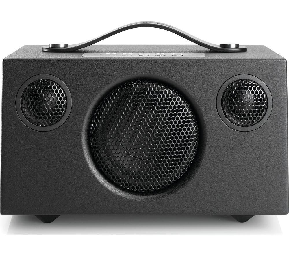 AUDIO PRO Addon C3 Portable Wireless Smart Sound Speaker - Black
