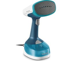 Access DT7050 Travel Hand Steamer - Blue & White