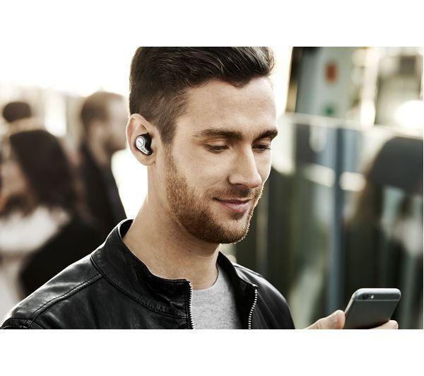 56043042bb2 Buy JABRA Elite Active 65t Wireless Bluetooth Headphones - Titanium ...