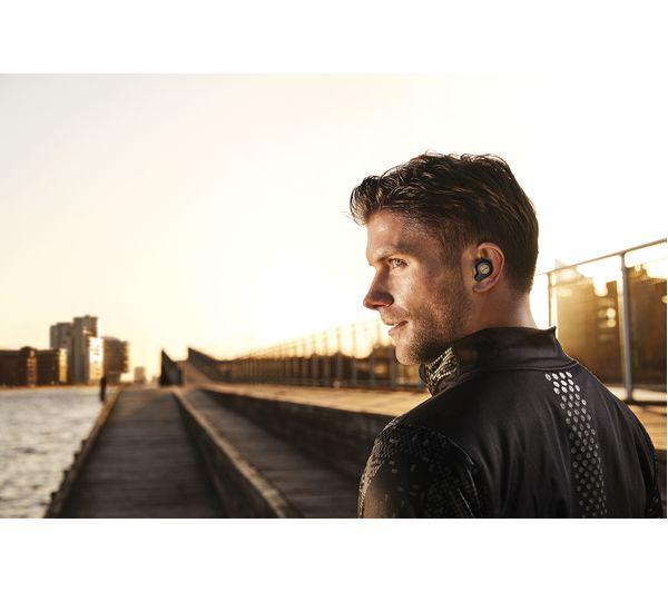 Buy Jabra Elite Active 65t Wireless Bluetooth Headphones
