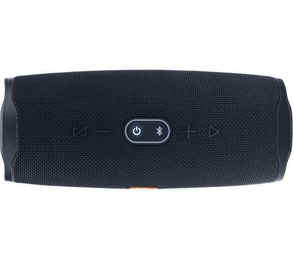 f5253d32ce2 Buy JBL Charge 4 Portable Bluetooth Speaker - Black | Free Delivery ...