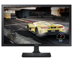 "SAMSUNG LS27E330HZX/EN Full HD 27"" LED Monitor - Black"