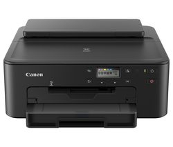 CANON PIXMA TS705 Wireless Inkjet Printer