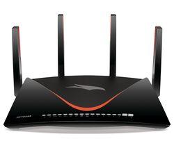 NETGEAR XR700 Nighthawk Pro WiFi Cable & Fibre Router - AD 7200, Tri-band