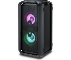 LG XBOOM RK7 Bluetooth Megasound Party Speaker - Black