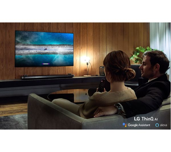 Lg Signature Oled77w9pla 77 Smart 4k Ultra Hd Hdr Oled Tv With Google Assistant