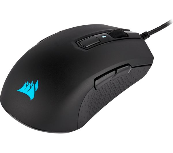 Image of CORSAIR M55 RGB PRO Optical Gaming Mouse