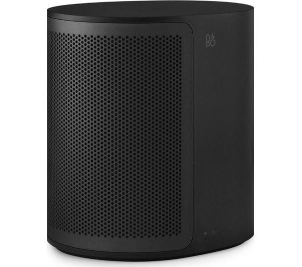 Image of BANG & OLUFSEN Beoplay M3 Wireless Multi-Room Speaker - Black