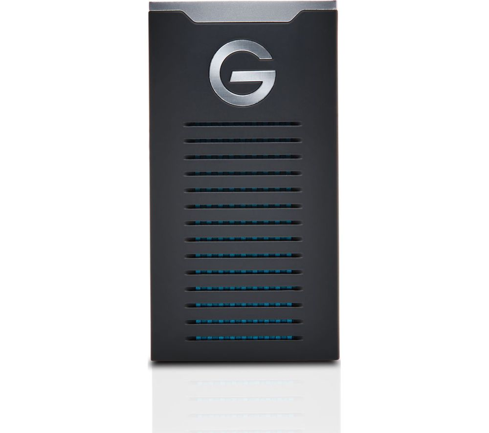 Image of G-DRIVE Mobile External SSD - 2 TB