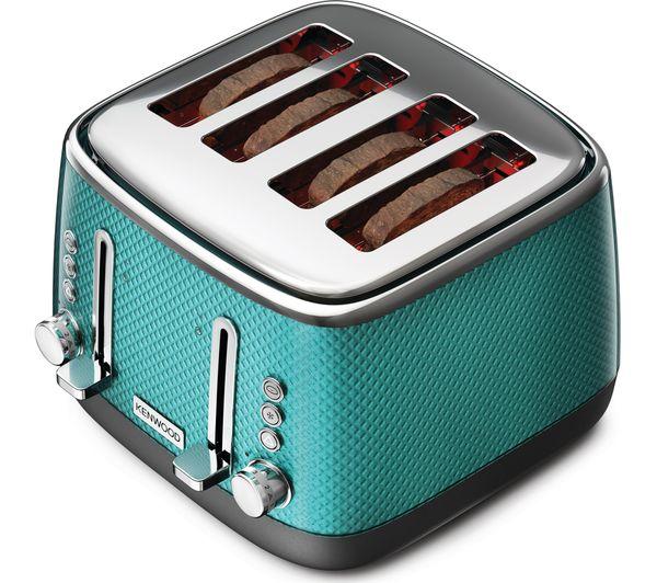 Mesmerine Toaster