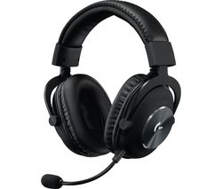 G PRO X 7.1 Gaming Headset - Black