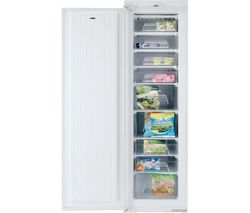H-FREEZE 500 HBOU 172 UK Integrated Tall Freezer - Sliding Hinge