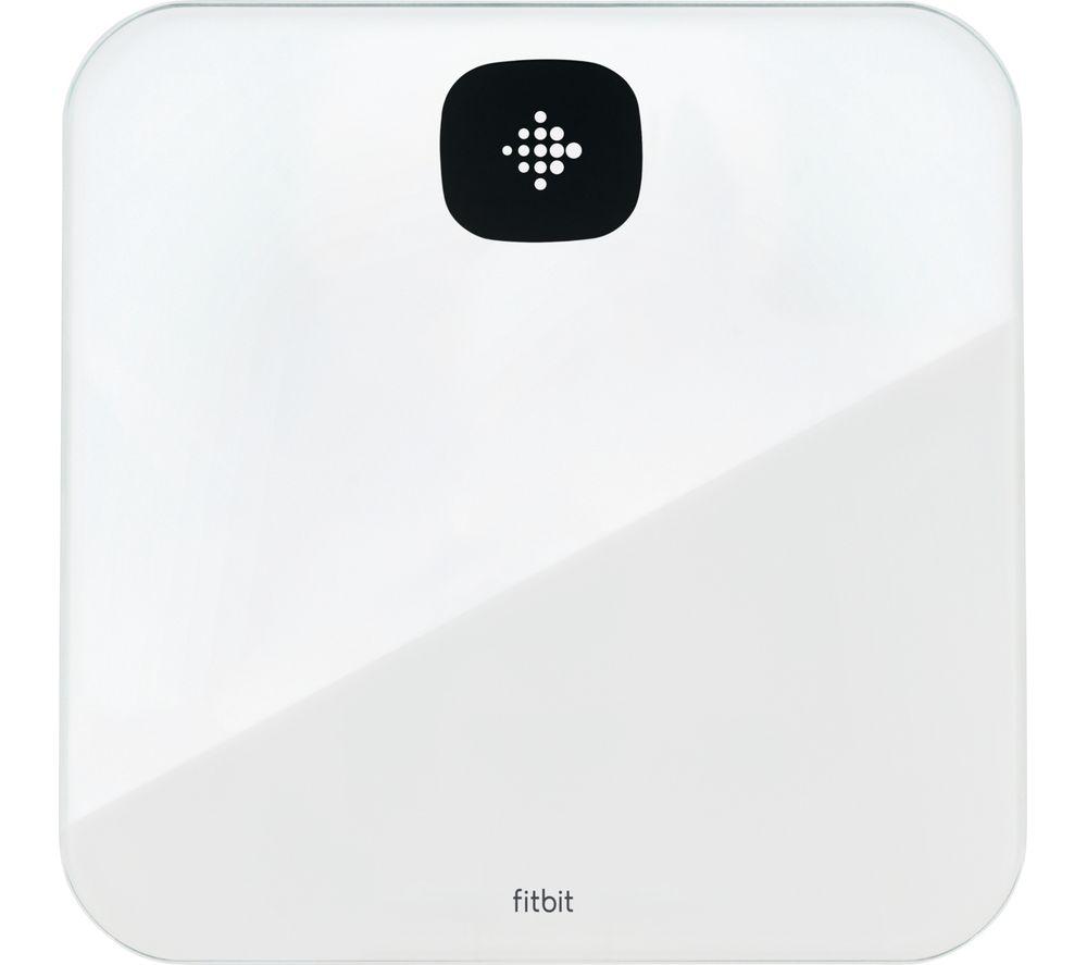 Aria Air Smart Scale - White