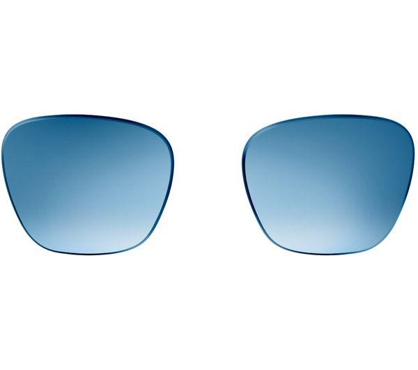 Image of BOSE Frames Alto Lenses - Gradient Blue, Medium/Large