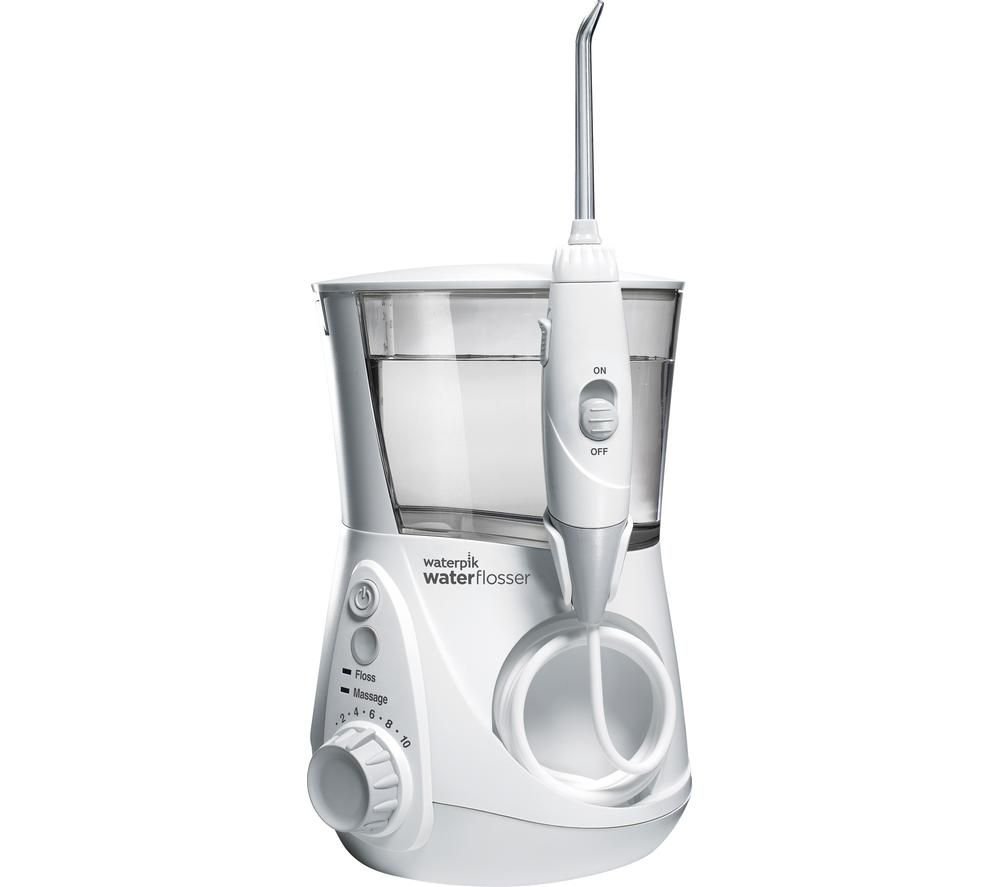 WATERPIK Ultra Professional WP-660UK Water Flosser - White