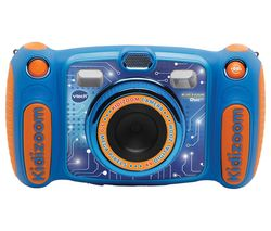 Kidizoom Duo 5.0 Compact Camera - Blue