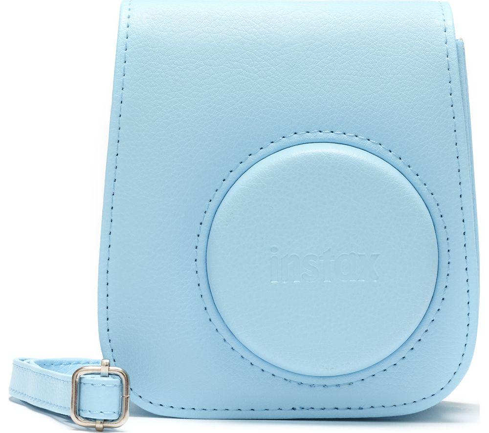 INSTAX Mini 11 Case - Sky Blue, Blue