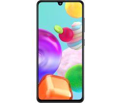 Galaxy A41 - Black, 64 GB