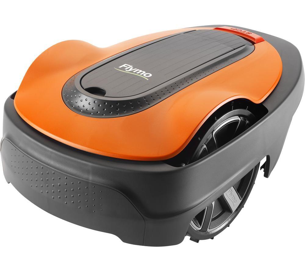FLYMO EasiLife 350 Robot Lawn Mower