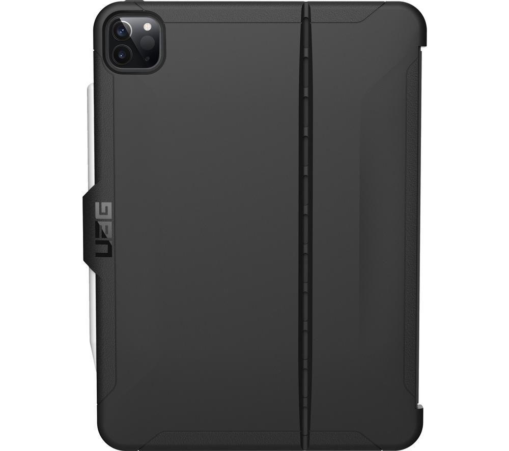 "UAG Scout 12.9"" iPad Pro Case - Black"