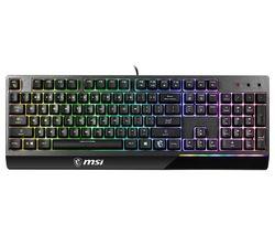 Vigor GK30 Gaming Keyboard