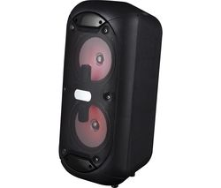 A58104 Portable Bluetooth Party Speaker - Black
