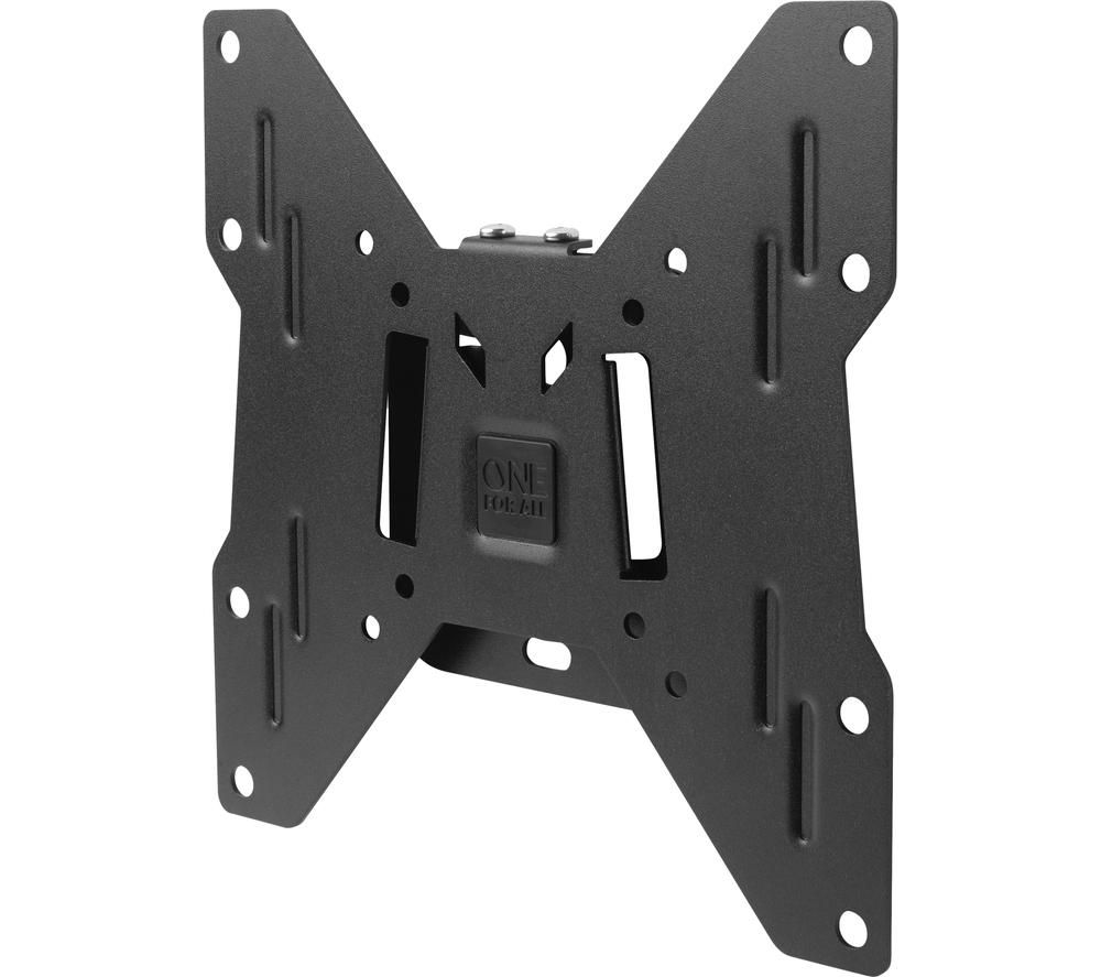 "ONE FOR ALL Smart WM2211 Fixed 13-40"" TV Bracket - Black"