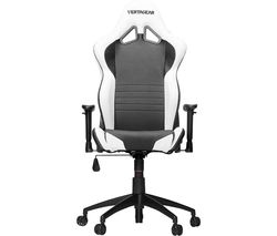 Racing S-Line SL2000 Gaming Chair - White