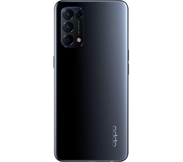 Oppo Find X3 Lite - 128 GB, Starry Black 6