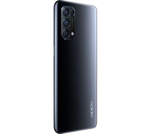 Oppo Find X3 Lite - 128 GB, Starry Black 7