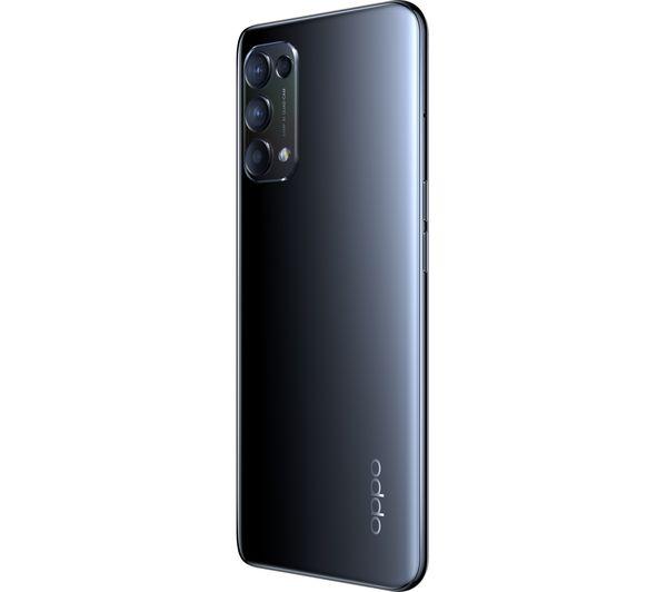 Oppo Find X3 Lite - 128 GB, Starry Black 8
