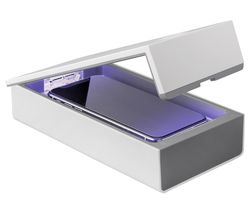 TEUVSTER5W UV Disinfector & Wireless Charger