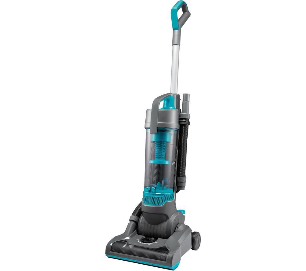 BEKO VCS5125AB Upright Bagless Vacuum Cleaner - Blue