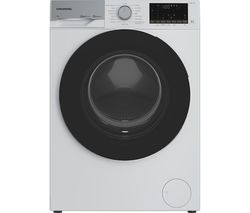 FiberCatcher GW781041FW Bluetooth 10 kg 1400 rpm Washing Machine - White