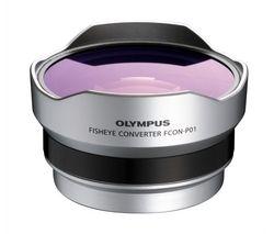 OLYMPUS FCON-P01 Fisheye Converter