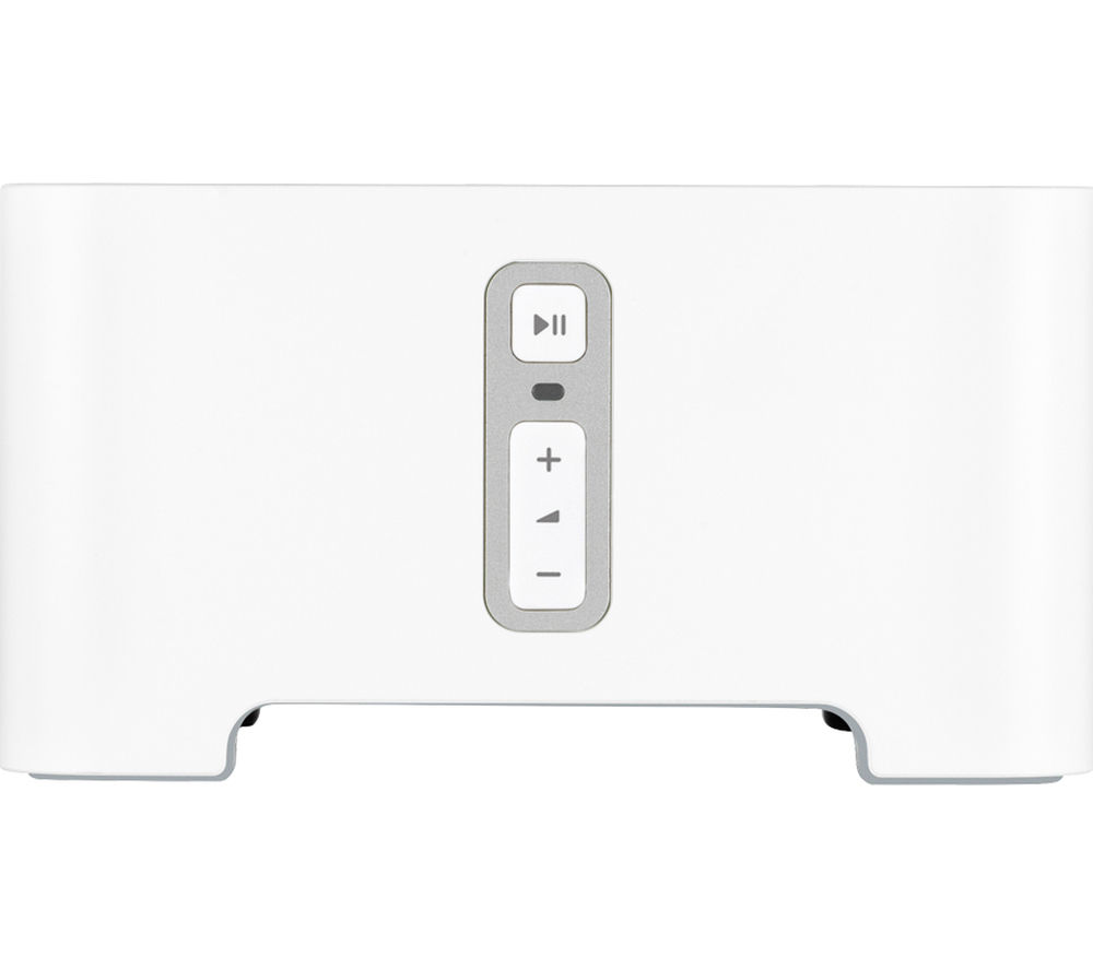 SONOS CONNECT Wireless Multi-Room Stereo Adaptor