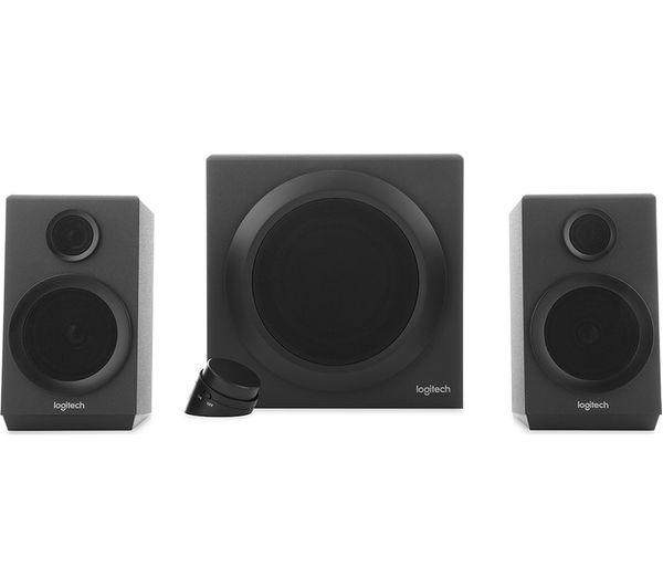 logitech z333 multimedia 2 1 pc speakers fast delivery currysie rh currys ie X2- 01 Lenovo X220 Manual