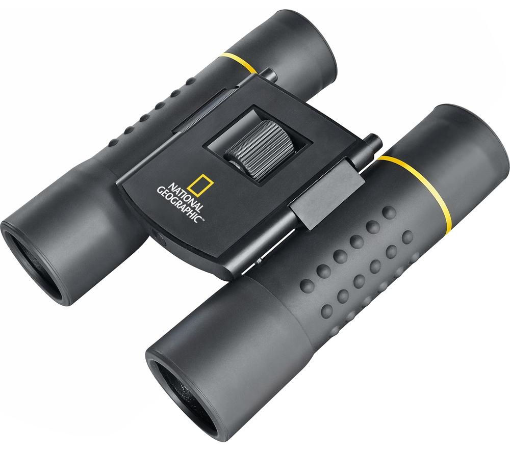 Compare prices for Nat. GEOGRAPHIC Pocket 10 x 25 mm Roof Prism Binoculars