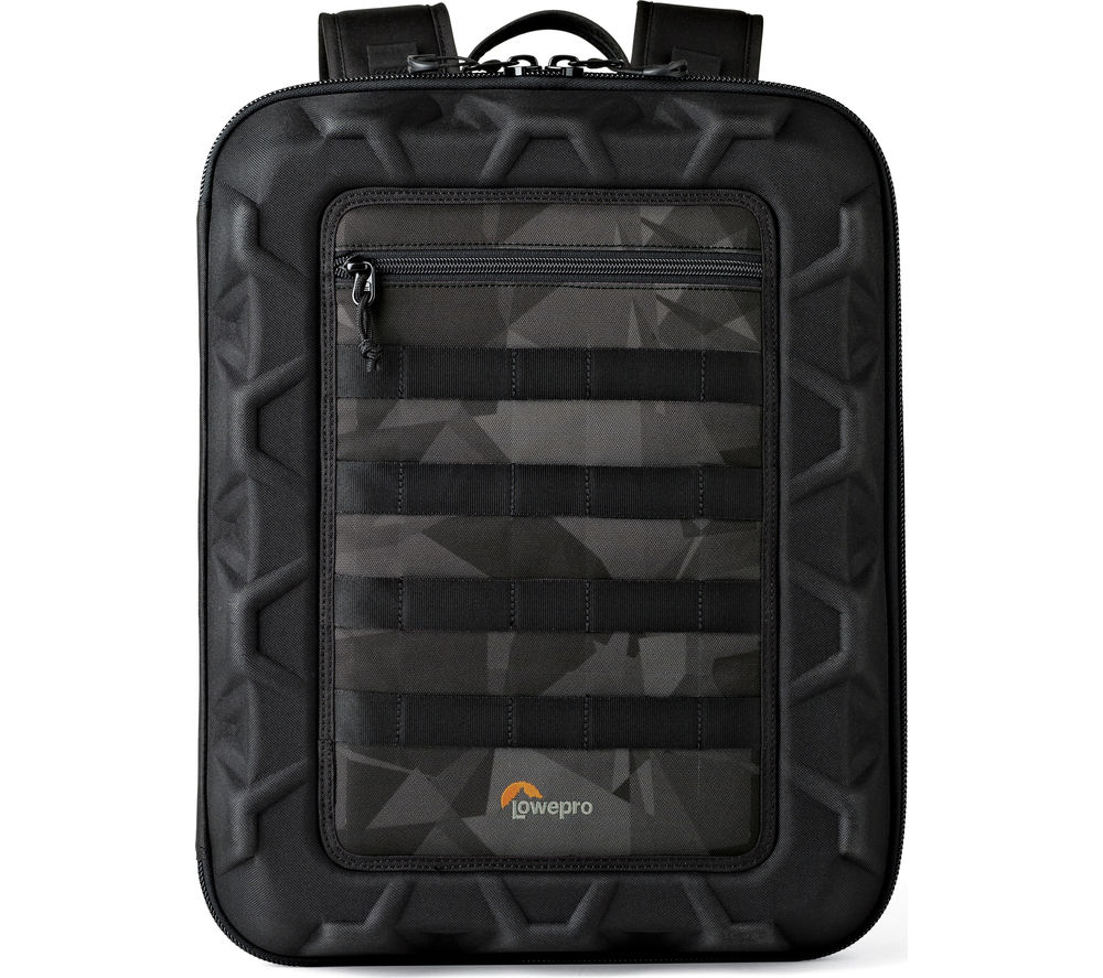 Image of LOWEPRO DroneGuard CS 300 Drone Case - Black, Black