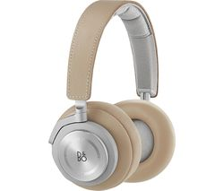 B&O H7 Wireless Bluetooth Headphones - Natural Leather