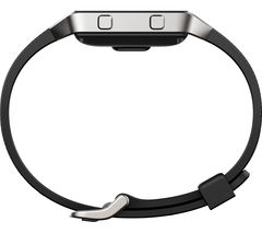 FITBIT Blaze Classic Accessory Band - Small, Black