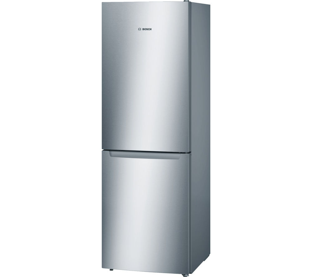 BOSCH KGN33NL20G 60/40 Fridge Freezer - Silver