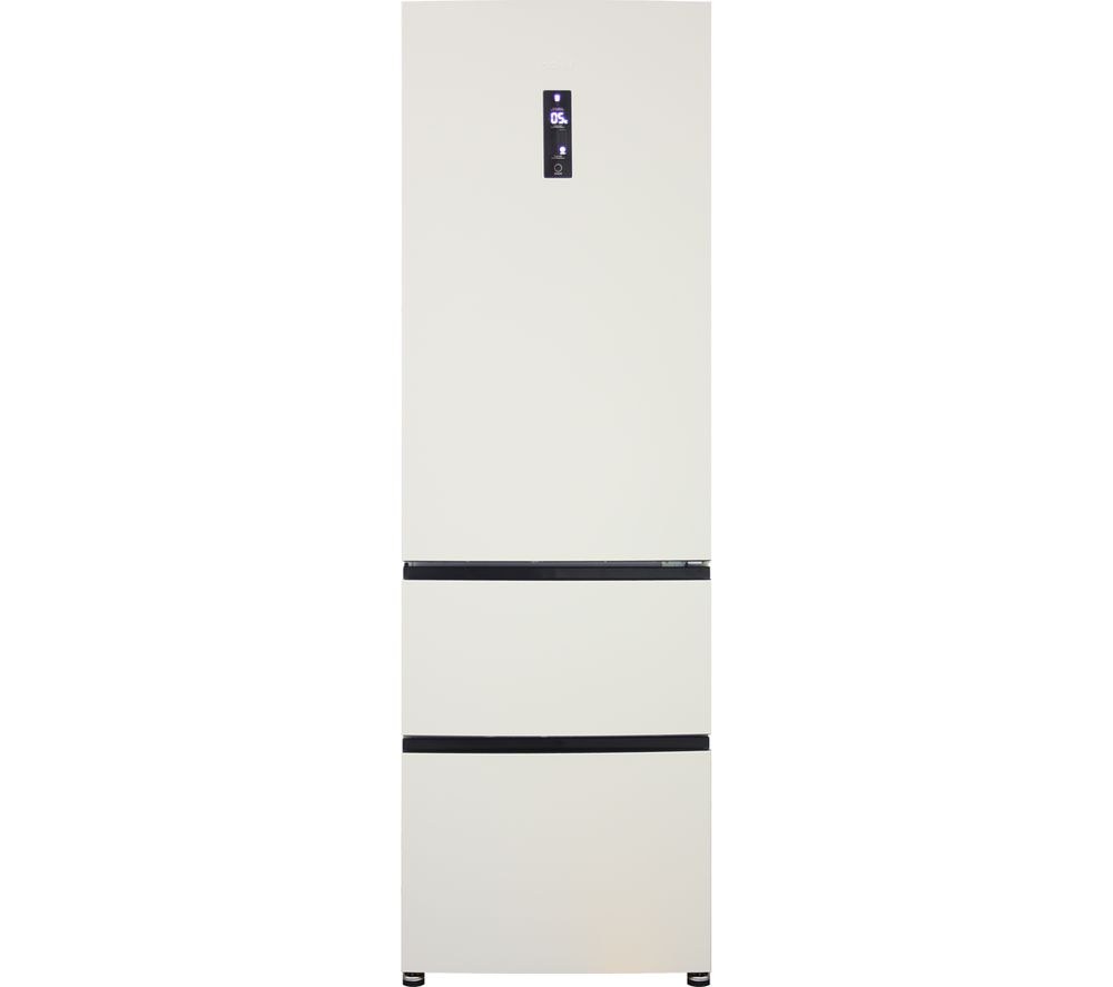 Compare retail prices of Haier A2FE635CCJ Fridge Freezer to get the best deal online