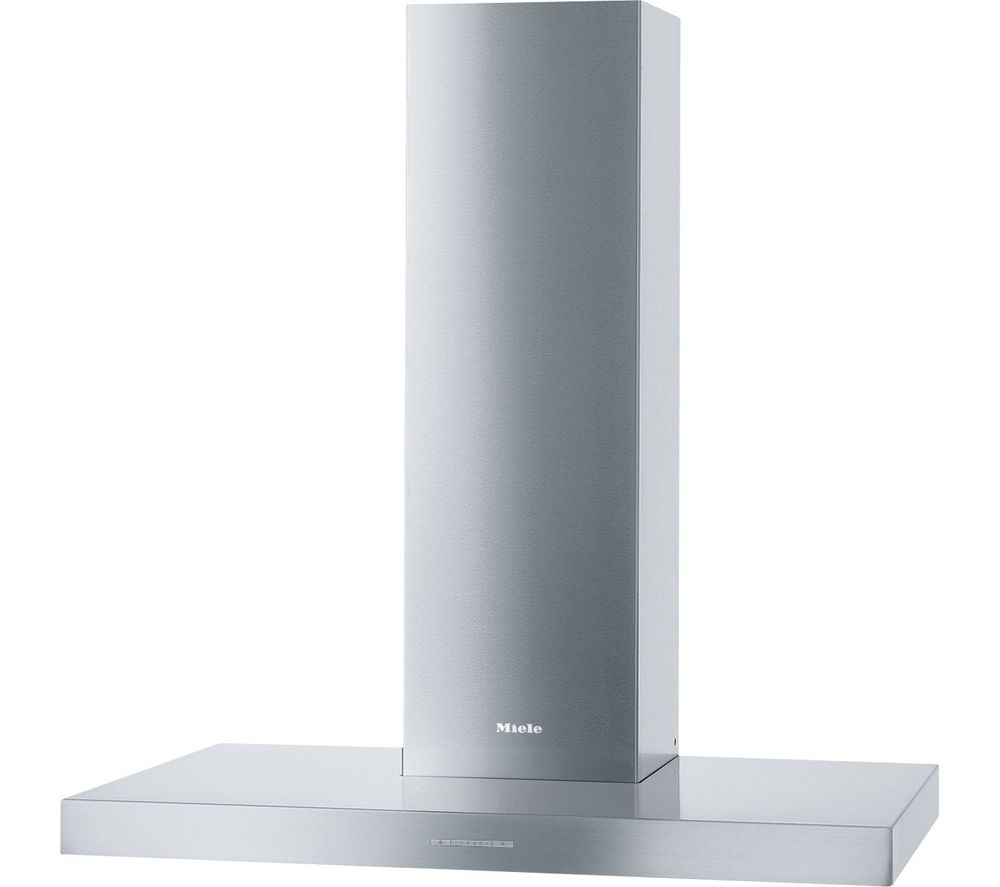 Compare prices for Miele DAPUR98 Chimney Cooker Hood Stainless Steel