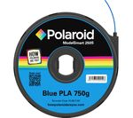 POLAROID PL-6017-00 Filament 3D Printer Cartridge - 750 g, Blue