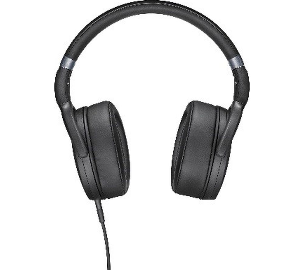 SENNHEISER HD 4.30i Headphones - Black